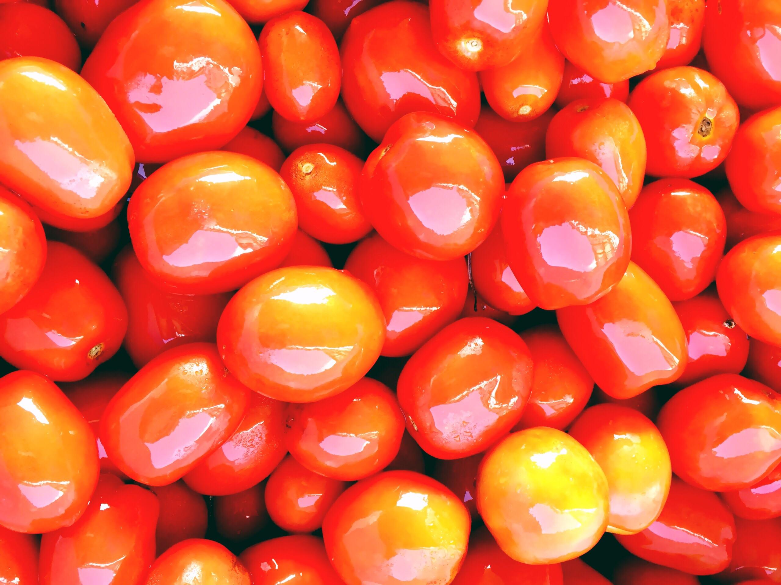 クッキングトマト
